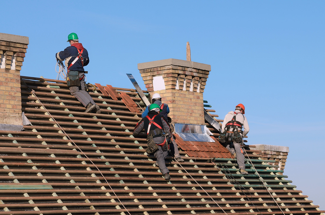 Pearland Roofing Experts Roof Construction